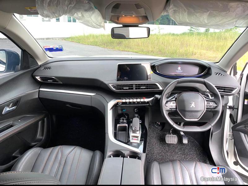 Peugeot 5008 1.6-LITER TURBO LUXURY SUV 7 SEATER Automatic 2020 in Kuala Lumpur - image