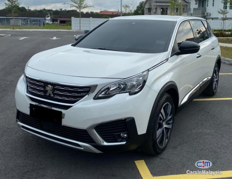 Peugeot 5008 1.6-LITER TURBO LUXURY SUV 7 SEATER Automatic 2020 - image 9