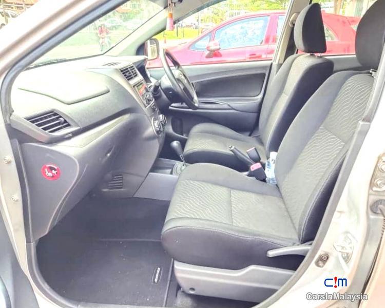Toyota Avanza 1.5-LITER FUEL ECONOMY FAMILY MPV Automatic 2018 - image 13