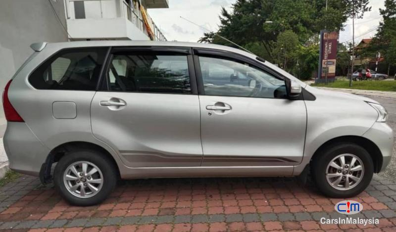 Toyota Avanza 1.5-LITER FUEL ECONOMY FAMILY MPV Automatic 2018 in Selangor - image