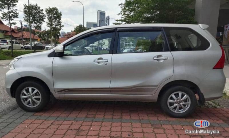 Toyota Avanza 1.5-LITER FUEL ECONOMY FAMILY MPV Automatic 2018 in Malaysia - image
