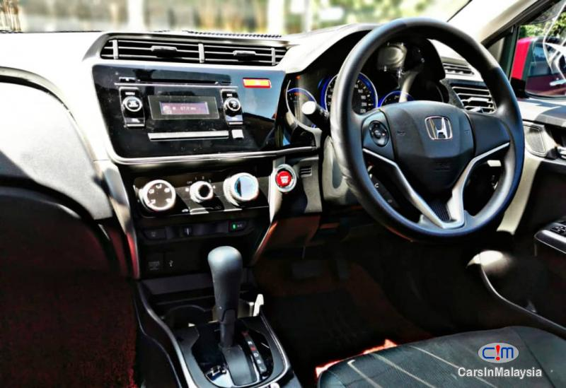 Picture of Honda City Automatic 2016 in Malaysia