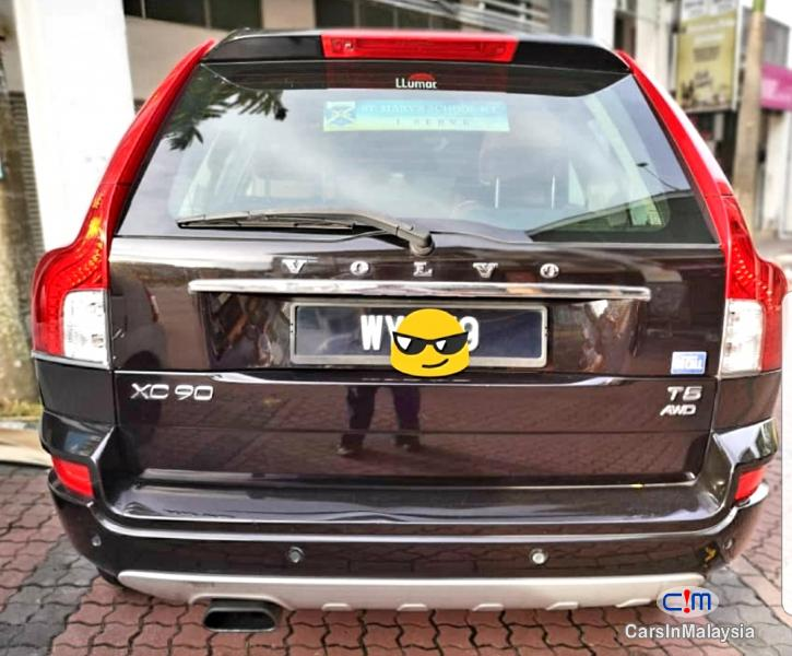 Picture of Volvo XC90 2.5 T5 Turbo Automatic 2013