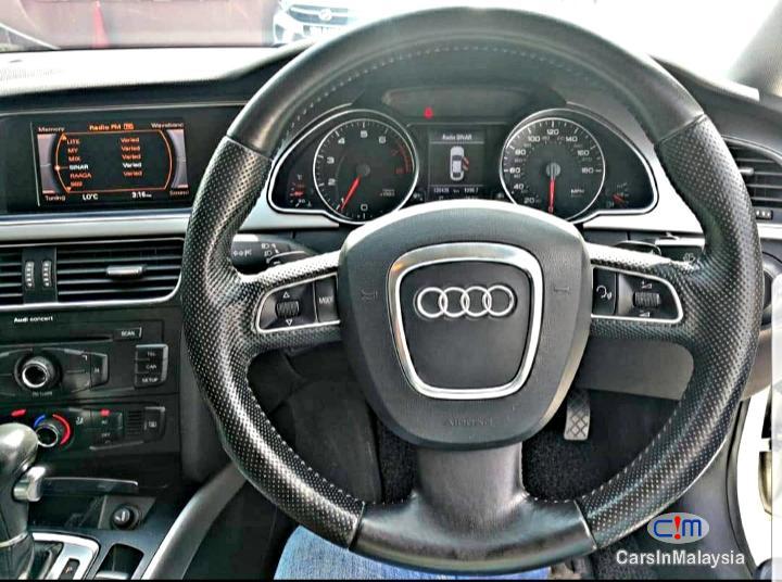Audi A5 2.0 TFSI Automatic 2011 - image 10