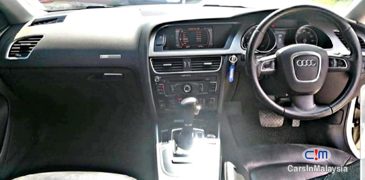 Audi A5 2.0 TFSI Automatic 2011 - image 11