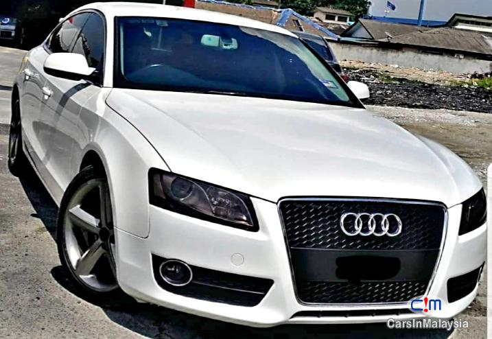 Picture of Audi A5 2.0 TFSI Automatic 2011 in Selangor