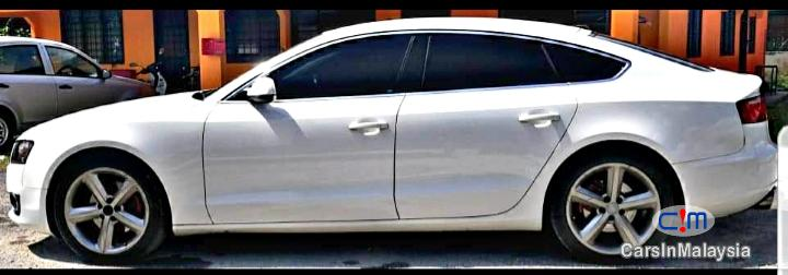 Audi A5 2.0 TFSI Automatic 2011 in Selangor - image
