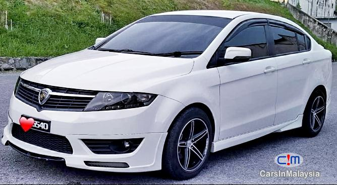 Picture of Proton Preve 1.6 CPS Executive Full Bodykit Automatic 2014