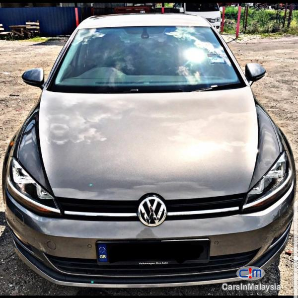 Picture of Volkswagen Golf 1.4 Tsi Turbo Automatic 2013