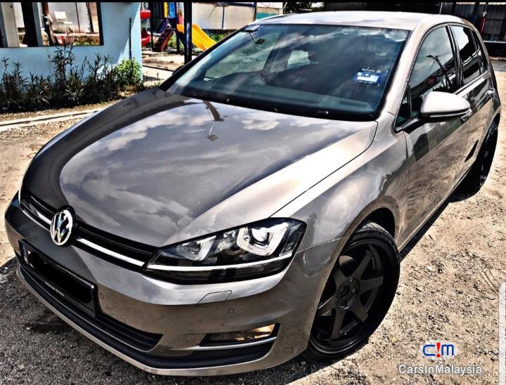 Volkswagen Golf 1.4 Tsi Turbo Automatic 2013 in Selangor
