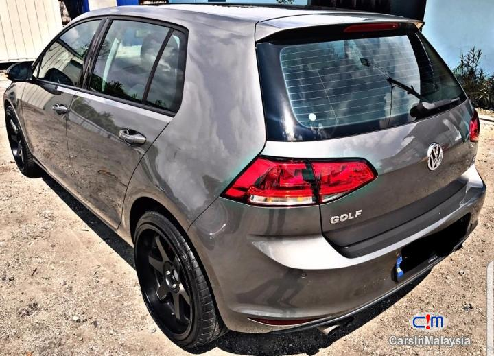 Volkswagen Golf 1.4 Tsi Turbo Automatic 2013 in Malaysia