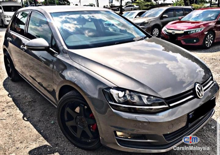Picture of Volkswagen Golf 1.4 Tsi Turbo Automatic 2013 in Selangor