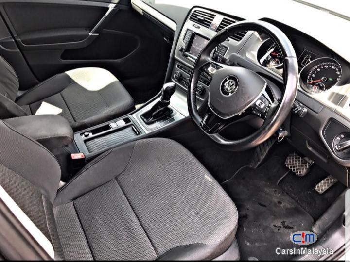 Volkswagen Golf 1.4 Tsi Turbo Automatic 2013 - image 9