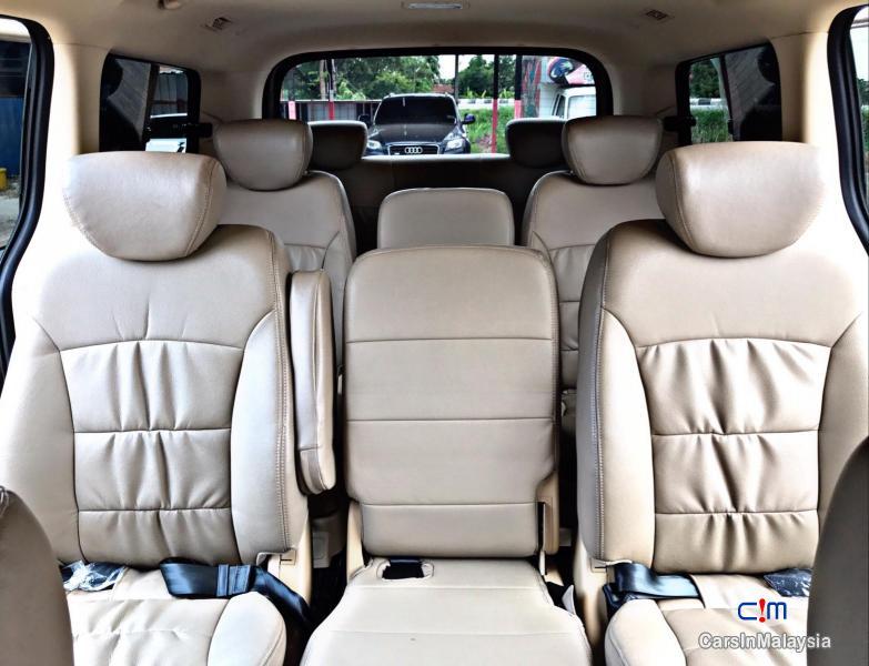Hyundai Starex The Latest Model Facelift Automatic 2018 - image 13