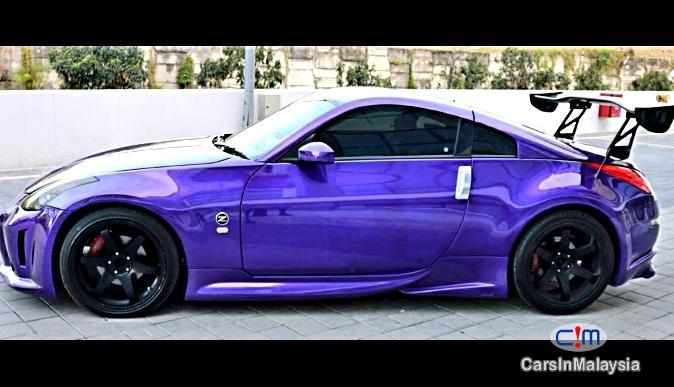 Nissan 350Z 3.5cc V6 Sport Coupe Automatic 2009 - image 11