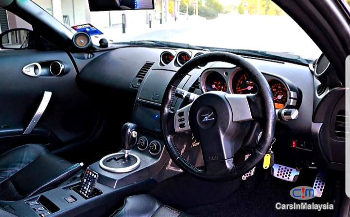 Nissan 350Z 3.5cc V6 Sport Coupe Automatic 2009 - image 9