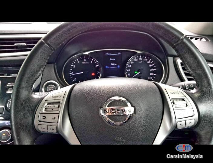 Nissan X-Trail SUV 4X4 Automatic 2017 - image 11