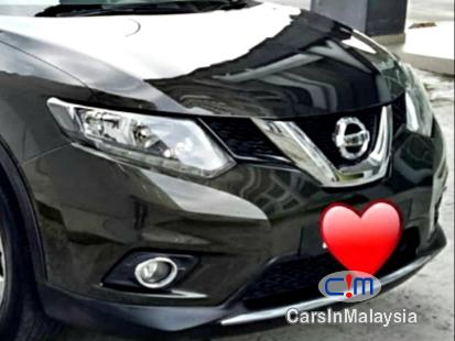 Nissan X-Trail SUV 4X4 Automatic 2017 in Malaysia - image
