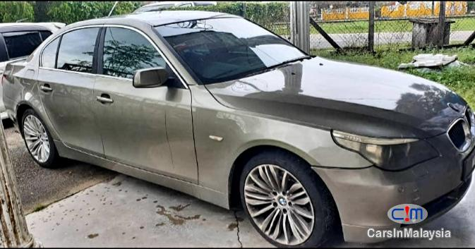 Picture of BMW 5 Series 2.2-LITER LUXURY SEDAN Automatic 2005