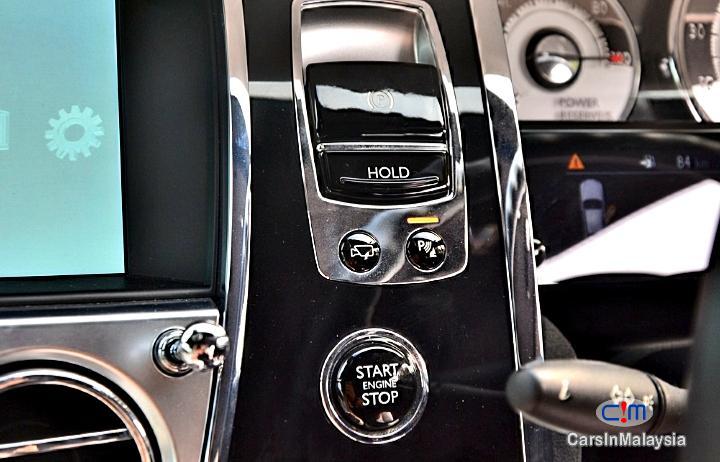 Rolls Royce Wraith 6.6-LITER VVIP LUXURY LIMOUSINE Automatic 2014 - image 10