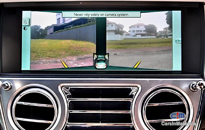 Rolls Royce Wraith 6.6-LITER VVIP LUXURY LIMOUSINE Automatic 2014 - image 11