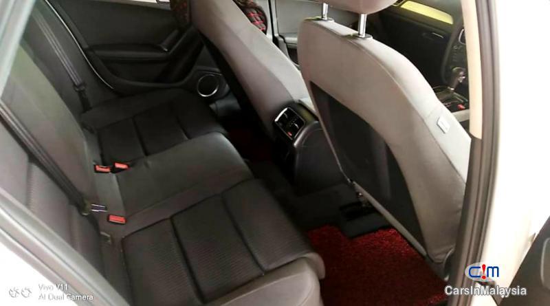Picture of Audi A4 2.0-LITER LUXURY SEDAN Automatic 2013 in Negeri Sembilan