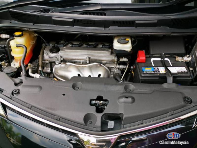 Toyota Estima 2.4-LITER LUXURY FAMILY MPV Automatic 2007 - image 9