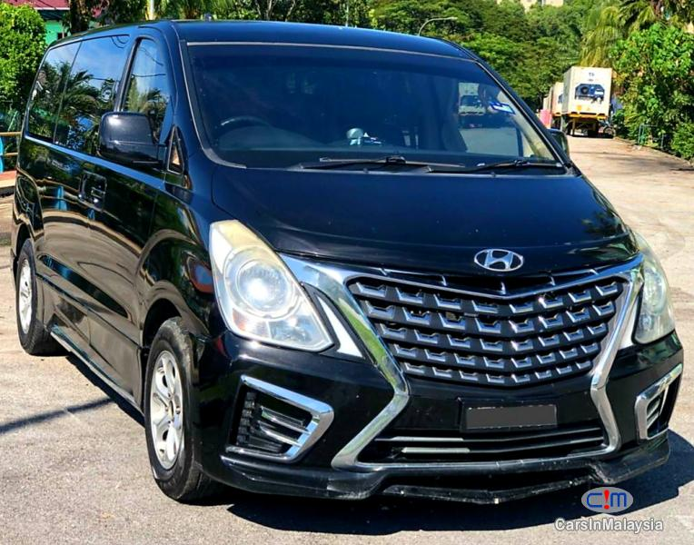 Picture of Hyundai Starex 2.5-LITER 11 SEATER FAMILY MPV DIESEL TURBO Automatic 2010