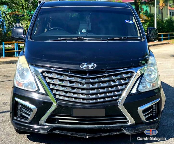 Picture of Hyundai Starex 2.5-LITER 11 SEATER FAMILY MPV DIESEL TURBO Automatic 2010 in Kuala Lumpur
