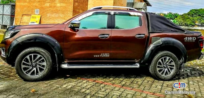 Picture of Nissan Navara 2.5-LITER 4X4 DOUBLE CAB DIESEL TURBO Automatic 2018