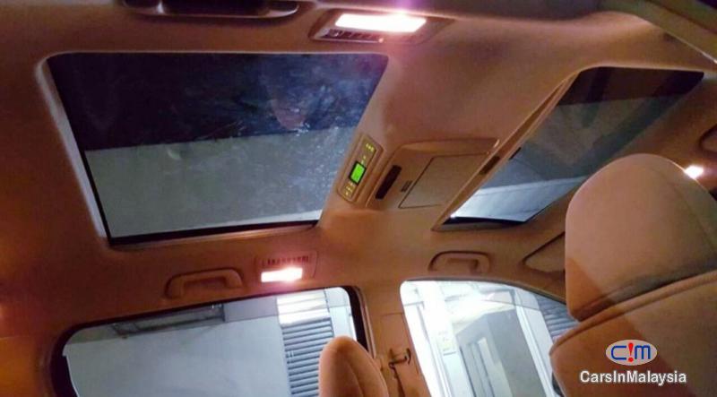 Picture of Toyota Estima 3.5-LITER LUXURY FAMILY MPV Automatic 2010 in Selangor