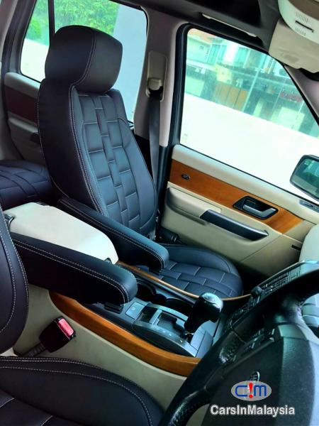 Land Rover Range Rover Sport 4.2-LITER LUXURY SUV Automatic 2005 - image 3