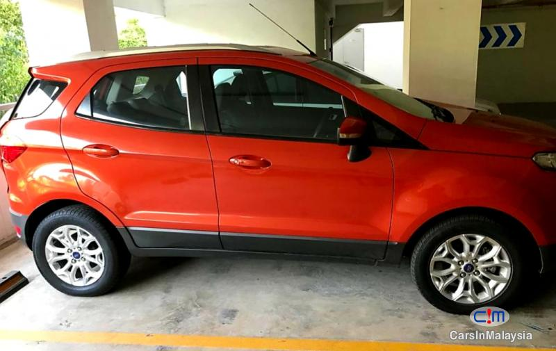 Picture of Ford Kuga 1.5-LITER ECONOMY SUV Automatic 2017
