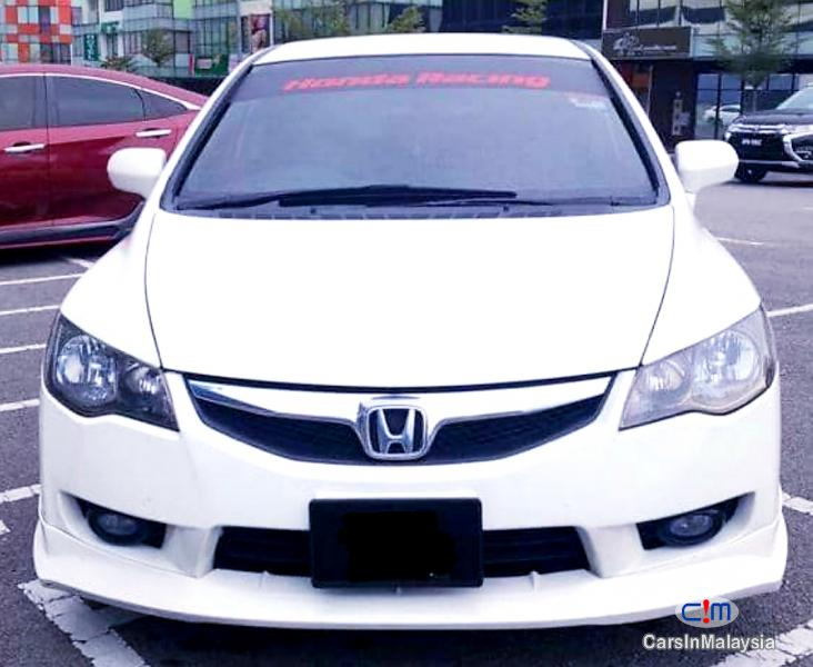Honda Civic 1.8-LITER SPORT SEDAN Automatic 2010 in Malaysia