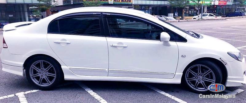 Picture of Honda Civic 1.8-LITER SPORT SEDAN Automatic 2010 in Malaysia