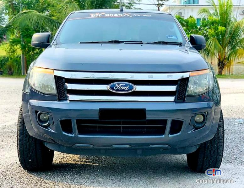 Picture of Ford Ranger 2.2-LITER 4X4 4WD DIESEL TURBO T6 FACELIFT Manual 2014