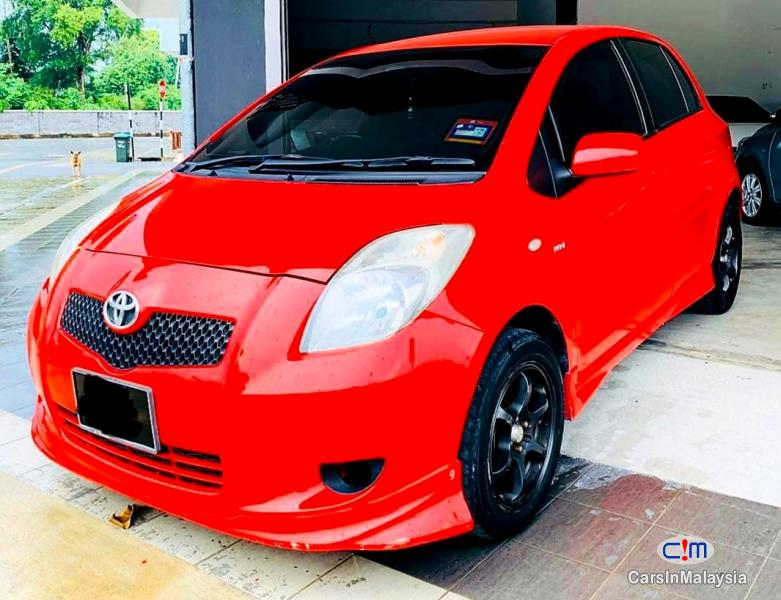 Picture of Toyota Yaris 1.5-LITER ECONOMY HATCHBACK Automatic 2008