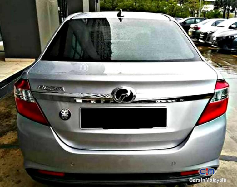 Picture of Perodua Bezza 1.3-LITER FUEL EFFICIENCY SEDAN CAR Manual 2019