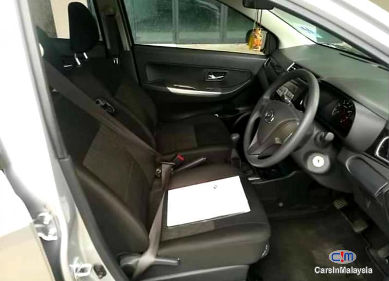 Perodua Bezza 1.3-LITER FUEL EFFICIENCY SEDAN CAR Manual 2019 in Malaysia