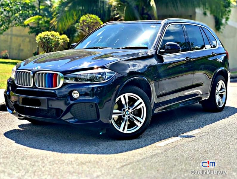 Picture of BMW X 2.0-LITER LUXURY FAMILY SUV Automatic 2019