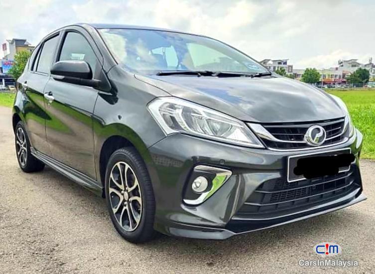 Picture of Perodua Myvi 1.5-LITER ECONOMY HATCHBACK Automatic 2019