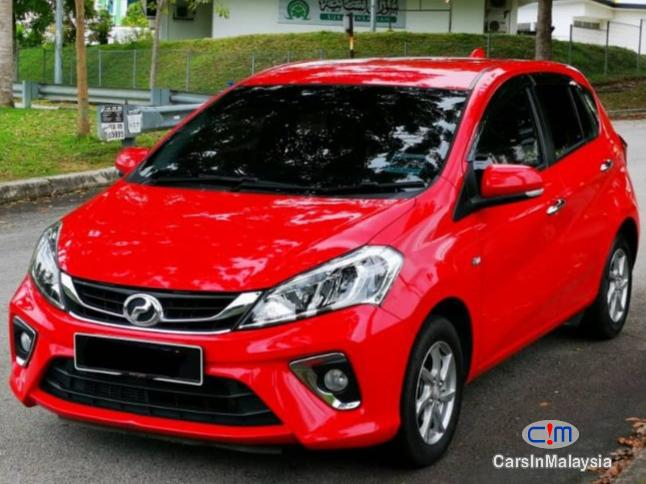 Picture of Perodua Myvi 1.3-LITER ECONOMY HATCHBACK NEW MODEL FACELIFT Automatic 2019