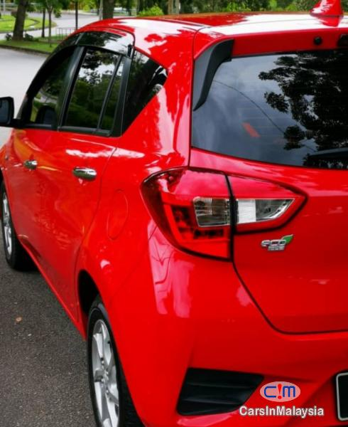 Perodua Myvi 1.3-LITER ECONOMY HATCHBACK NEW MODEL FACELIFT Automatic 2019 in Selangor