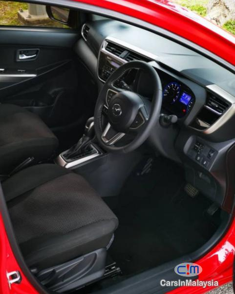 Picture of Perodua Myvi 1.3-LITER ECONOMY HATCHBACK NEW MODEL FACELIFT Automatic 2019 in Malaysia