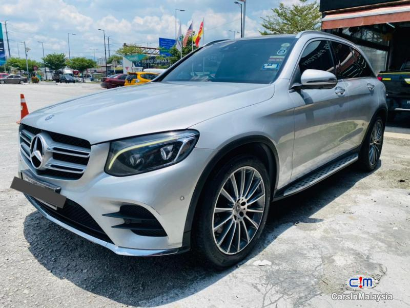 Picture of Mercedes Benz GLC250 2.0-LITER LUXURY SUV 2017 Automatic 2017 in Malaysia