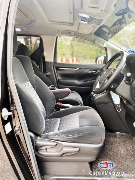 Toyota Vellfire 2.5-LITER AUTO LUXURY FAMILY MPV 7 SEATERS Automatic 2016 - image 11