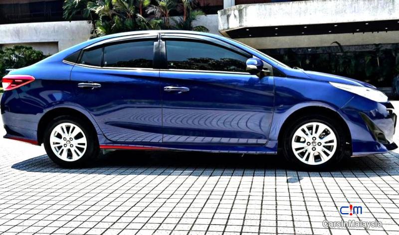 Picture of Toyota Vios 1.5-LITER ECONOMY SEDAN Automatic 2019 in Selangor