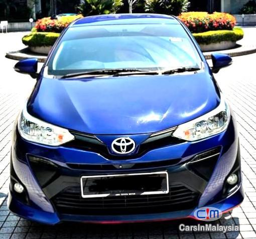 Toyota Vios 1.5-LITER ECONOMY SEDAN Automatic 2019 in Selangor - image