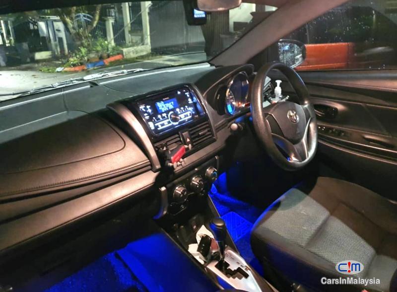 Picture of Toyota Vios 1.5-LITER ECONOMY SEDAN Automatic 2017 in Selangor