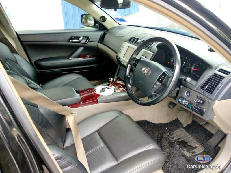 Picture of Toyota Mark X Automatic 2006 in Selangor